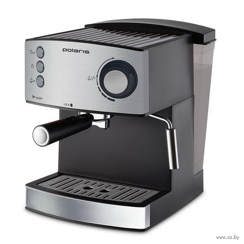 Кофеварка Polaris PCM 1520AE Adore Crema — фото, картинка