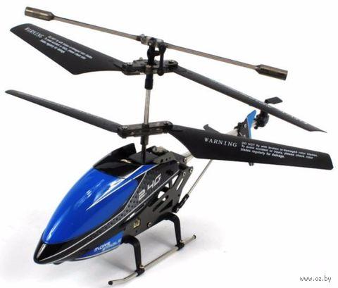 Вертолет на радиоуправлении (арт. U820) — фото, картинка