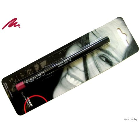 "Карандаш для губ ""Waterproof Lip Pencil"" водостойкий тон: 076 — фото, картинка"