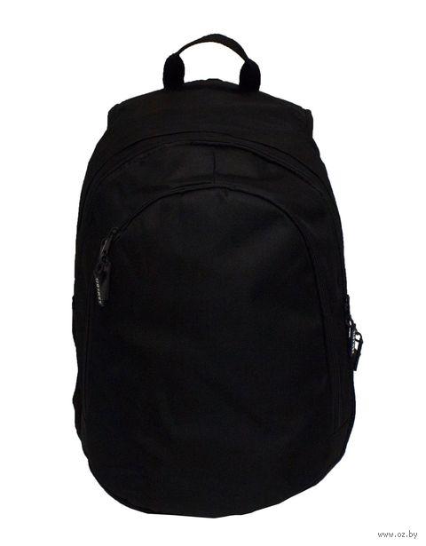 Рюкзак (чёрный; арт. P-103) — фото, картинка