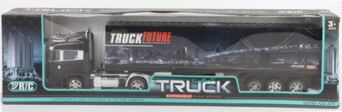 """Грузовик на радиоуправлении """"Truck Future"""""""