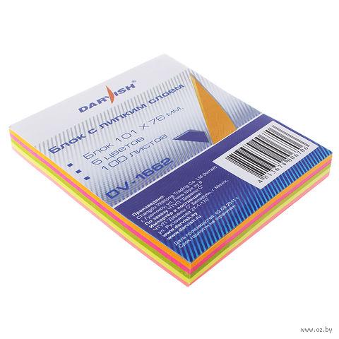 "Бумага для заметок ""Darvish"" (101x76 мм; 100 листов)"