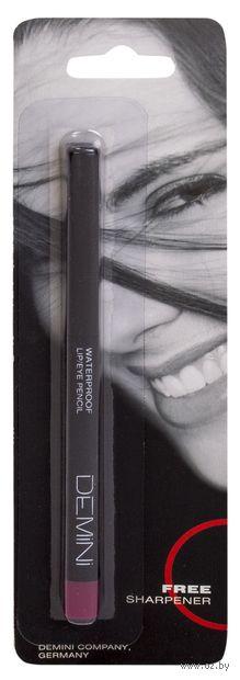 "Карандаш для губ ""Waterproof Lip Pencil"" водостойкий тон: 089 — фото, картинка"