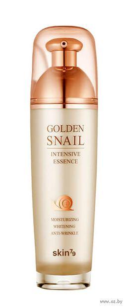"""Эссенция для лица """"Golden Snail"""" (40 мл) — фото, картинка"""