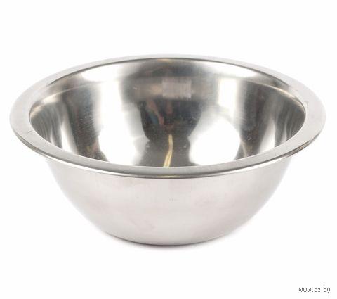 Салатник металлический (18 см)