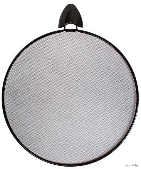 Крышка-экран брызгозащитная (29 см) — фото, картинка