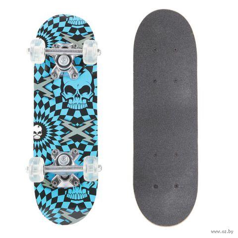 Скейтборд (арт. HB354)
