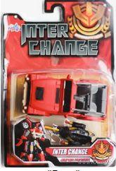 """Робот-трансформер """"Джип Сафари"""""""