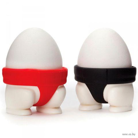 """Подставки для яйца """"Sumo"""" (2 шт)"""