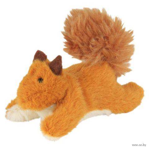 """Игрушка для кошек """"Белка"""" (9 см) — фото, картинка"""