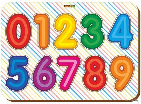 "Рамка-владыш ""Изучаем цифры"" — фото, картинка"