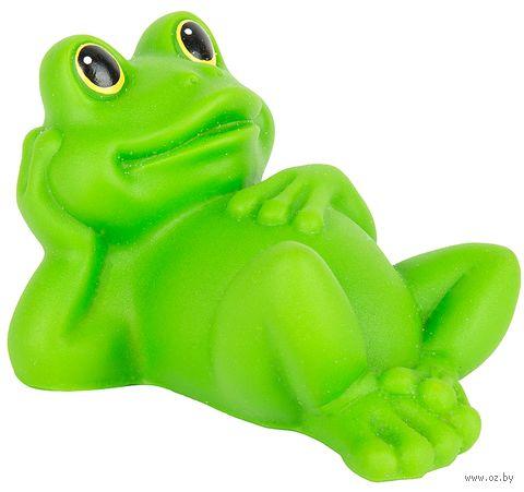 """Игрушка для купания """"Лягушонок Квак"""" — фото, картинка"""