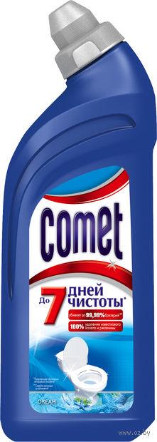 "Чистящее средство для туалета ""Океан"" (500 мл)"