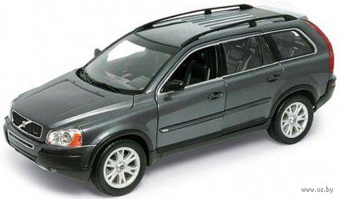"Модель машины ""Welly. VOLVO XC90"" (масштаб: 1/18) — фото, картинка"