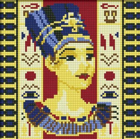 "Алмазная вышивка-мозаика ""Нефертити"""