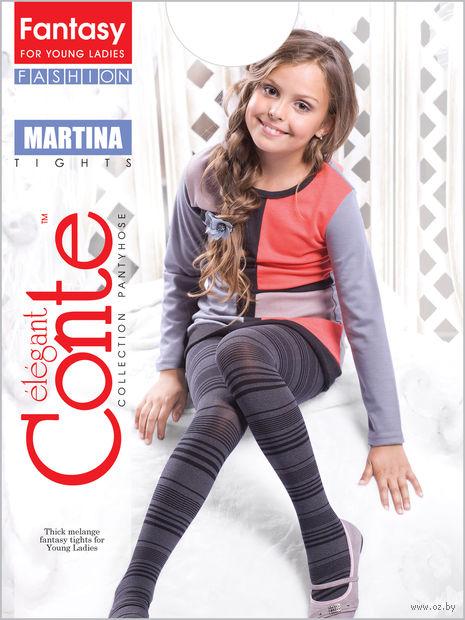 """Колготки подростковые """"Conte. Martina"""""""