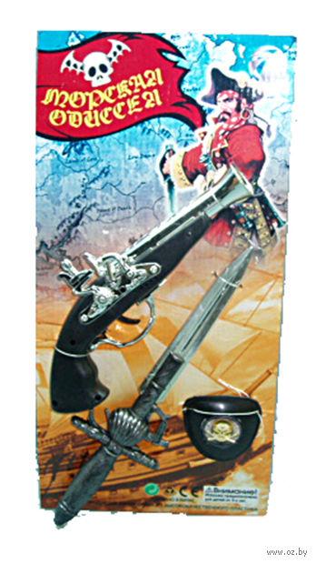 "Игровой набор ""Пират"" (арт. 6622A-29)"