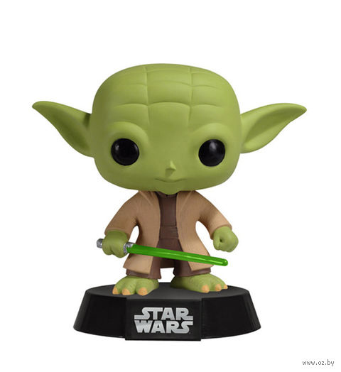 "Фигурка POP ""Star Wars. Yoda"" (9,5 см)"