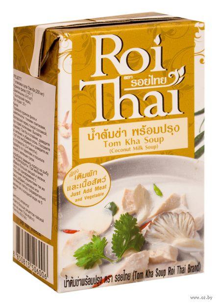 """Суп-основа """"Roi Thai. Том Ка"""" (250 мл) — фото, картинка"""