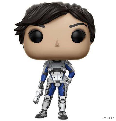 """Фигурка """"Mass Effect. Сара Райдер"""" — фото, картинка"""