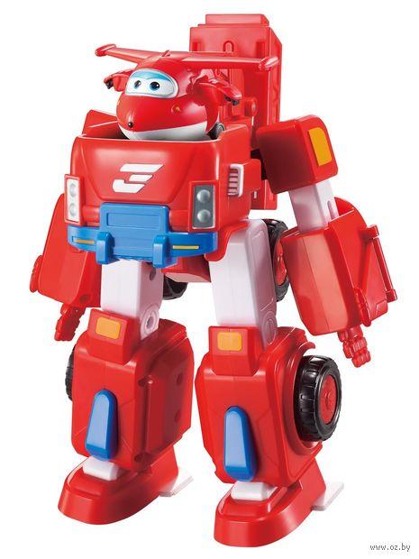 """Робот """"Авто-трансформер Джетта"""" — фото, картинка"""
