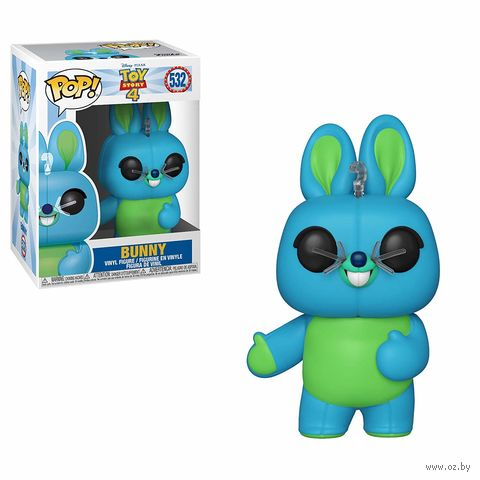 "Фигурка ""Disney. Toy Story. Bunny"" — фото, картинка"