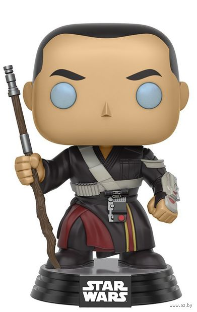 "Фигурка ""Star Wars: Rogue One. Chirrut Imwe"" — фото, картинка"