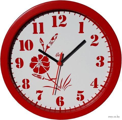 Часы настенные (30 см; арт. CH025) — фото, картинка