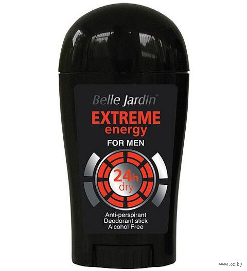 """Дезодорант-антиперспирант для мужчин """"Extreme energy"""" (стик; 50 мл)"""