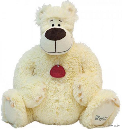 """Мягкая игрушка """"Медведь Малинкин"""" (42 см)"""