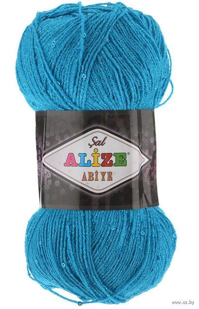 """Пряжа """"ALIZE. Sal Abiye №16"""" (100 г; 410 м) — фото, картинка"""