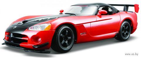 "Модель машины ""Dodge Viper SRT/10"" (масштаб: 1/24) — фото, картинка"