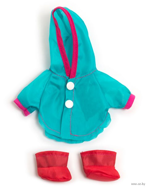Одежда для кукол (арт. 31676) — фото, картинка