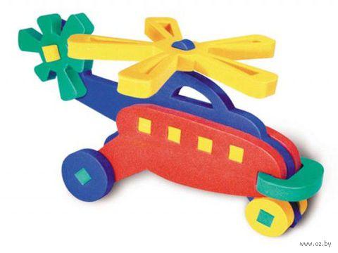 """Развивающая игрушка """"Вертолетик"""""""