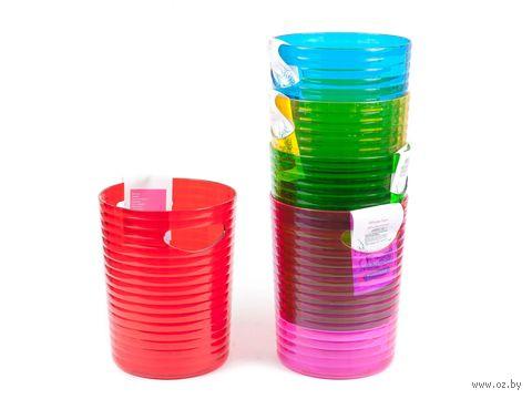 Ведро для мусора пластмассовое (190х240 мм; арт. 170414700)