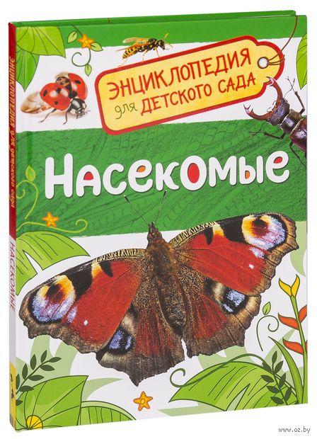 Насекомые. Энциклопедия для детского сада — фото, картинка