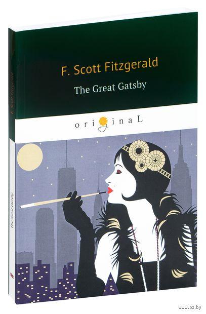 The Great Gatsby (м) — фото, картинка