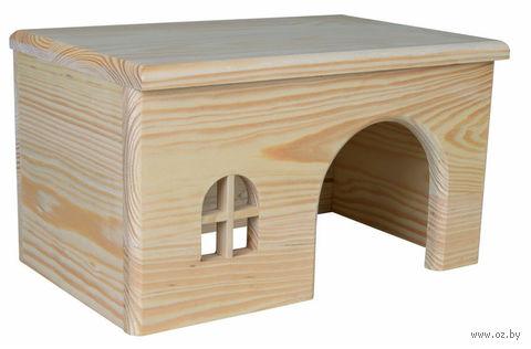 "Домик деревянный для грызунов ""TRIXIE"" (арт. 61261)"