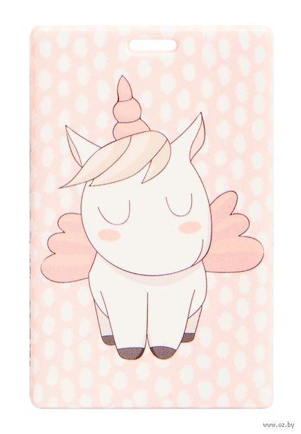"""Держатель для карт """"Unicorn"""" — фото, картинка"""