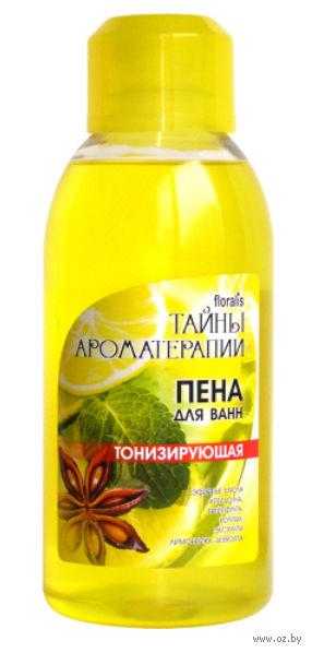 "Пена для ванн ""Тонизирующая"" (500 мл)"