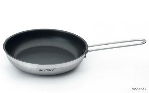 """Сковорода металлическая, 24 см """"Bistro"""" (арт. 4410028) — фото, картинка"""