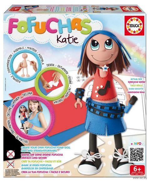 "Набор для творчества ""Кукла Fofucha Кати"" — фото, картинка"