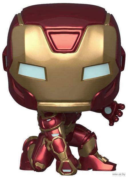 """Фигурка """"Avengers Game. Iron Man"""" — фото, картинка"""