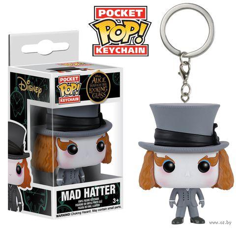"""Брелок """"Pocket POP. Алиса в Зазеркалье. Безумный Шляпник"""" — фото, картинка"""