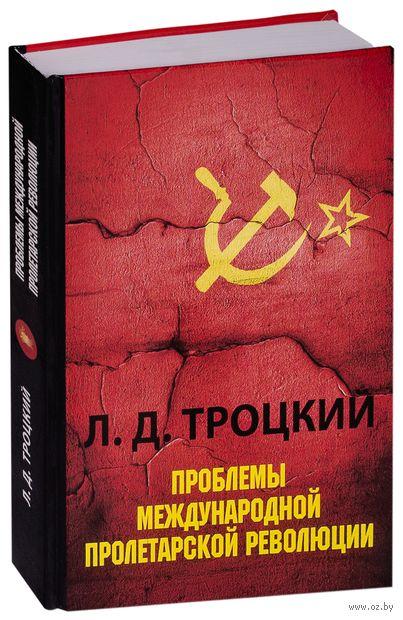 Проблемы международной пролетарской революции. Основные вопросы пролетарской революции — фото, картинка