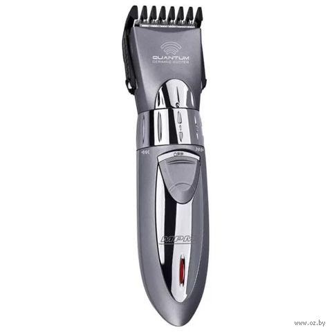 Машинка для стрижки волос MPM MMW-01 — фото, картинка