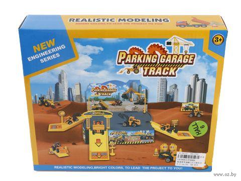 Паркинг (арт. P4888) — фото, картинка