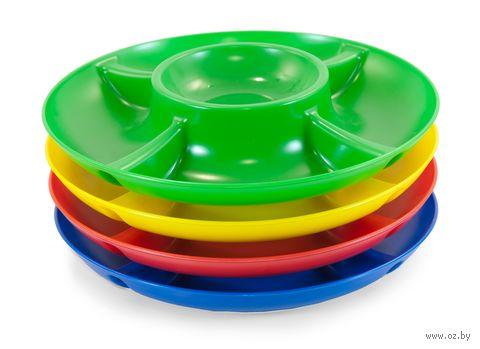 """Контейнер для игрушек """"Classification Trays"""" — фото, картинка"""