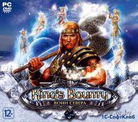 King`s Bounty: Воин Севера