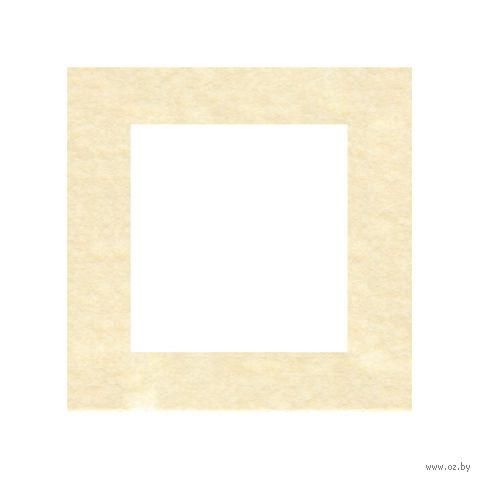 Паспарту (25x25 см.; арт. 2281)